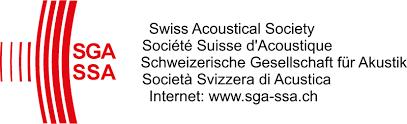 Schweizerische Gesellschaft für Akustik