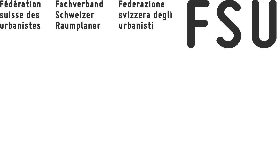 Fachverband Schweizer Raumplaner FSU